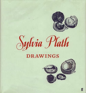 Sylvia_Plath_Drawings_Faber